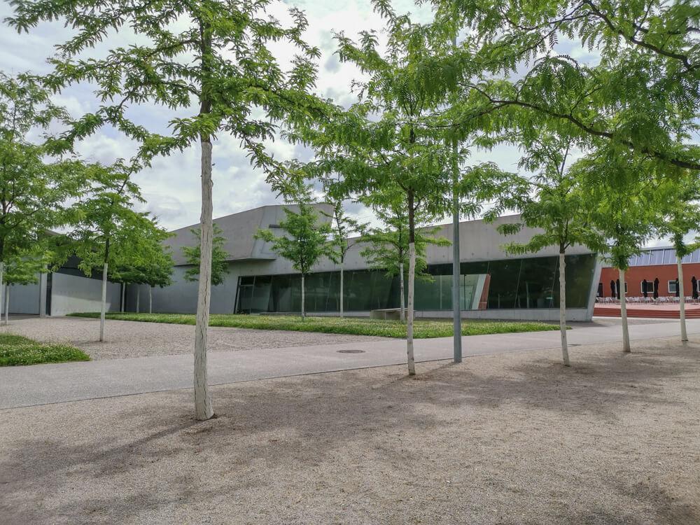 Vitra Campus Weil am Rhein - Vitra Campus 2