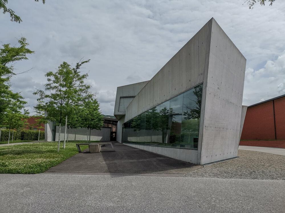 Vitra Campus Weil am Rhein - Vitra Campus 3