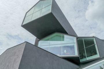 Vitra Campus Weil am Rhein - Vitra Haus 1