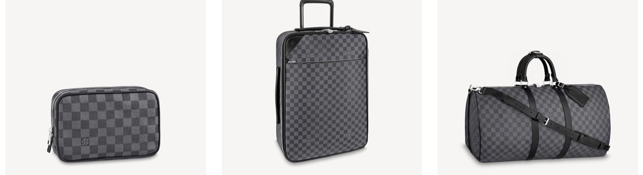 Vuitton Bags & Weekender