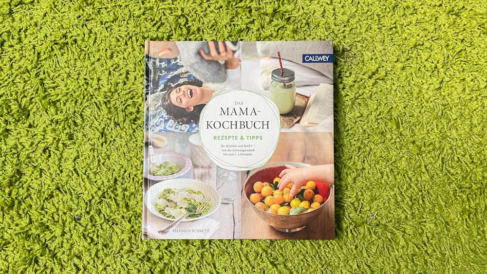 Das Mama Kochbuch - Cover