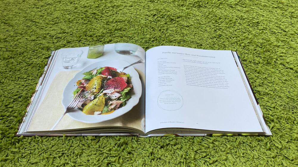 Das Mama Kochbuch - Rezept 2