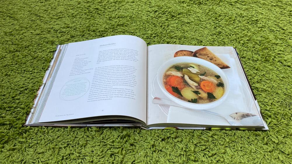 Das Mama Kochbuch - Rezept 3