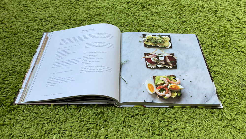 Das Mama Kochbuch - Rezept 4