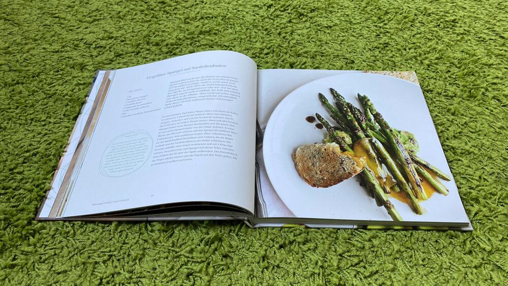 Das Mama Kochbuch - Rezept 6