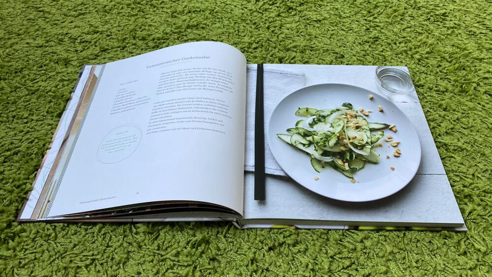 Das Mama Kochbuch - Rezept 7