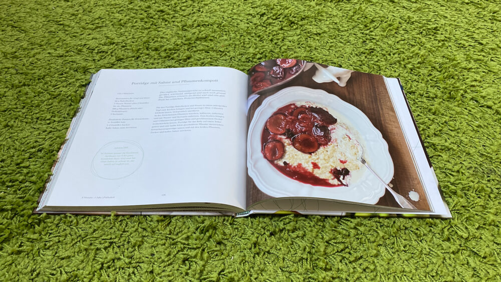 Das Mama Kochbuch - Rezept 8