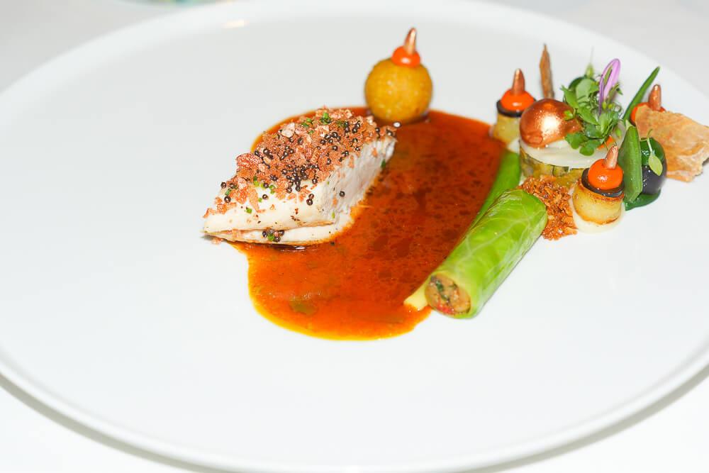 Hotel Einstein St. Gallen - Kulinarik 2