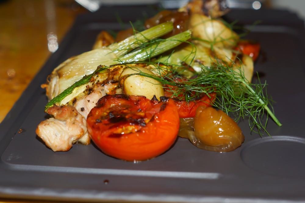 MESSA Restaurant & Bar, Tel Aviv 11