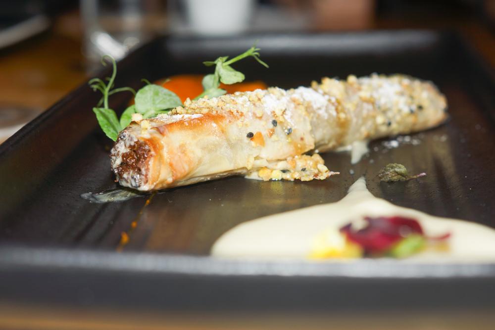 MESSA Restaurant & Bar, Tel Aviv 3