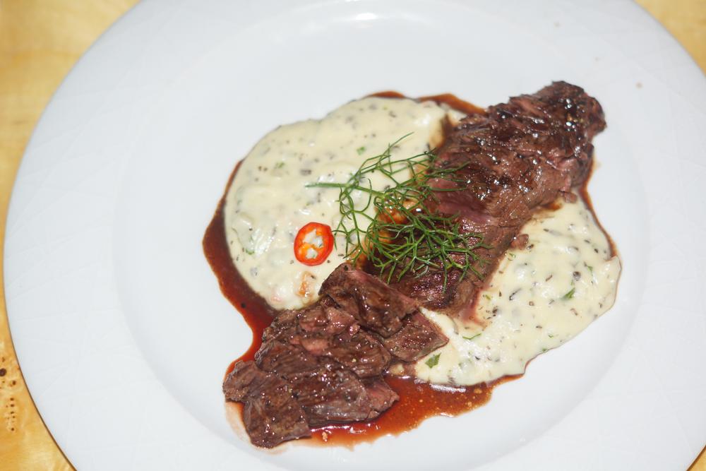 MESSA Restaurant & Bar, Tel Aviv 9