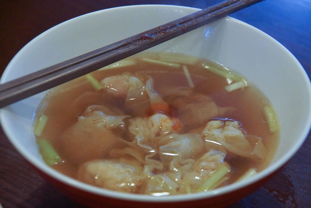 Roca, Hongkong - Wonton Noodles - Bild 6