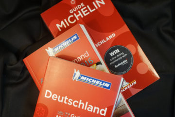 Guide Michelin Deutschland