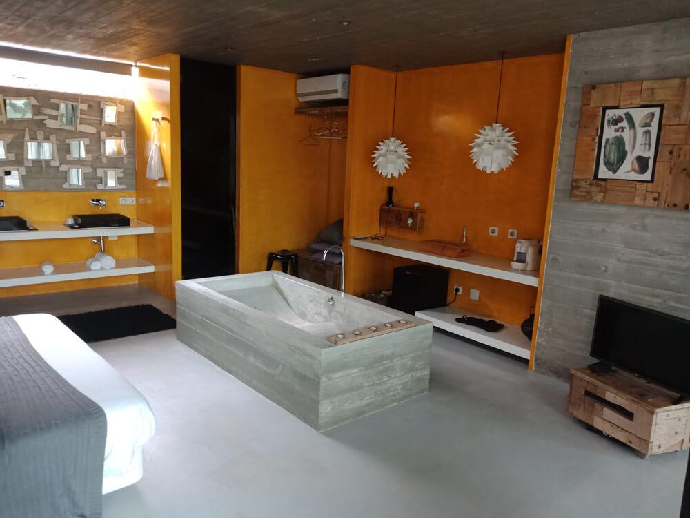 Rio do Prado Hotel, Portugal - Suite