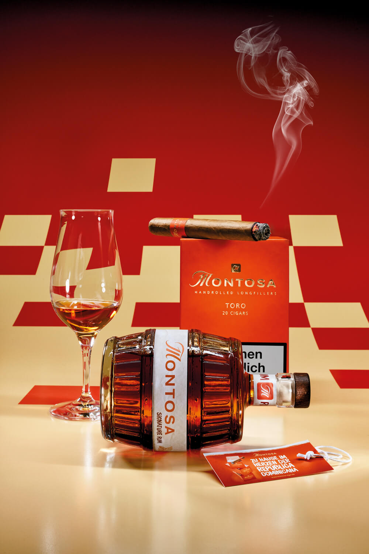 Vollendeter Genuss: Montosa Signature Rum & Montosa Claro