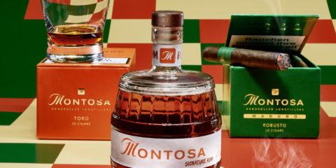 Montosa Rum