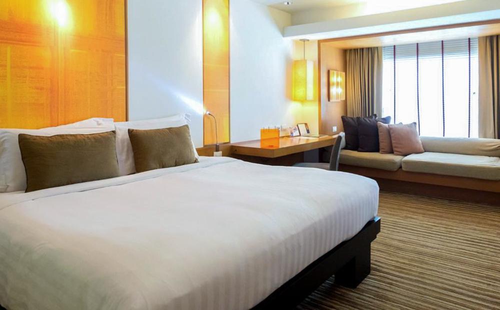 Dusit D2 Chiang Mai Rooms-2