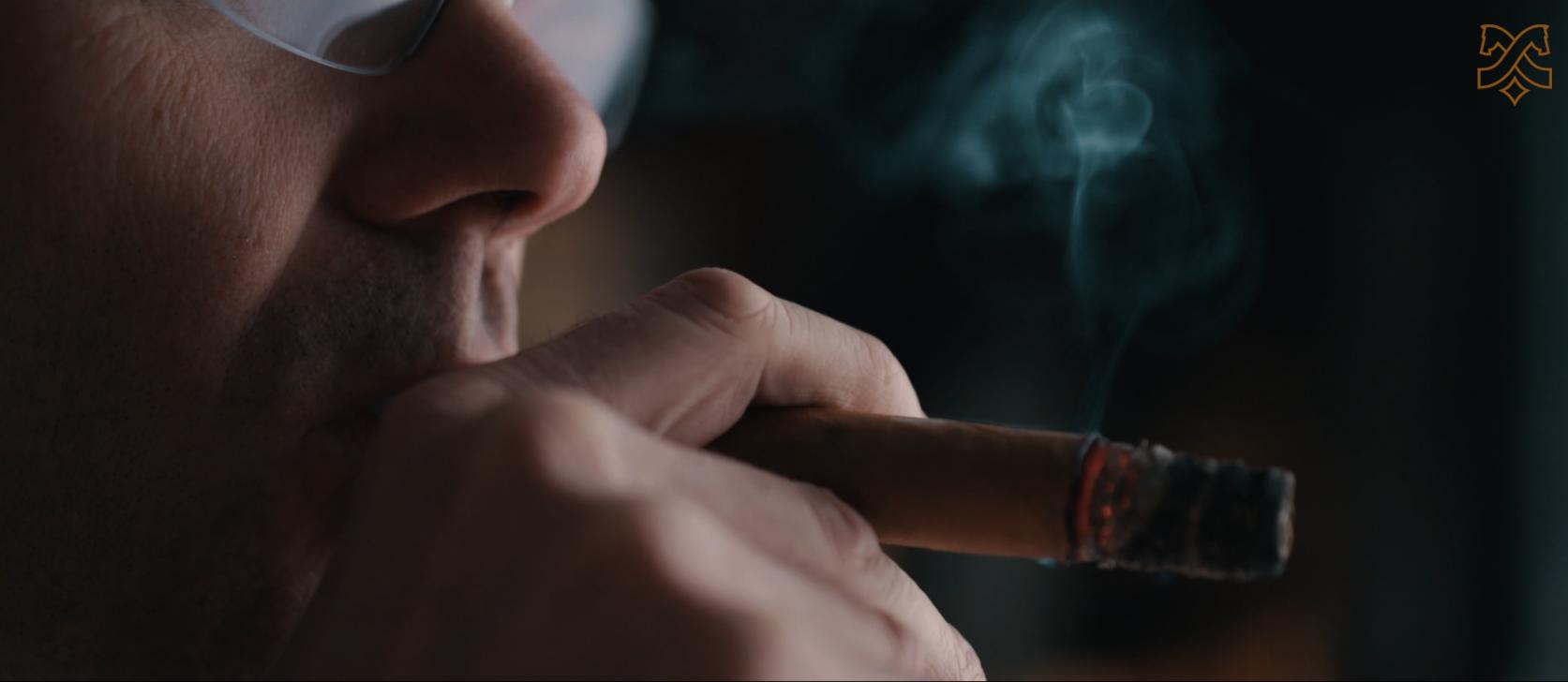 Zigarren Vergnügen